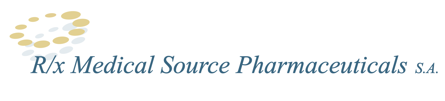 R-X Medical Source Pharmaceutical s.a.